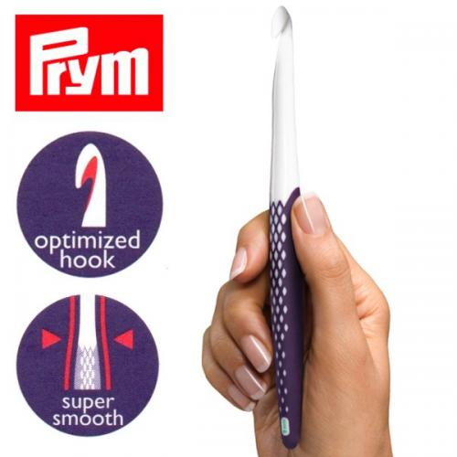 Prym Ergonomic Crochet Hook