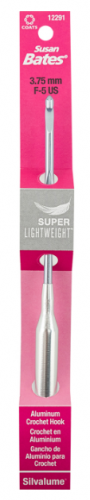 Silvalume Super Lightweight Crochet Hook