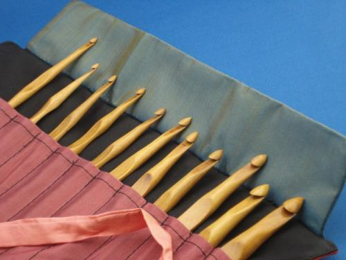 Trai Crochet Hook Set