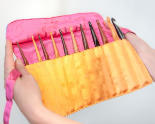 Variety Crochet Hook Set