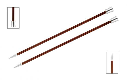 Zing 10 Inch Single Point Needles